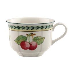 Default Category SensoDays Ceasca pentru cappuccino Villeroy & Boch French Garden Fleurence 0.35 litri