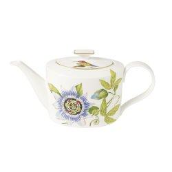 Ceainice, Servire cafea Vas servire ceai Villeroy & Boch Amazonia 1.20 litri, 6 persoane