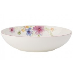 Default Category SensoDays Bol oval Villeroy & Boch Mariefleur Basic 32cm
