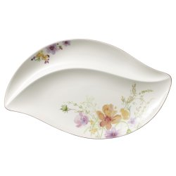 Default Category SensoDays Farfurie servire Villeroy & Boch Mariefleur Serve & Salad 50x30cm