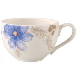 Cadouri pentru iubitorii de cafea Ceasca pentru cafea Villeroy & Boch Mariefleur Gris Basic 0.25 litri