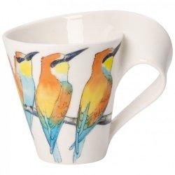 Cadouri pentru cei dragi Cana Villeroy & Boch NewWave Caffe Bee-eater 0.30 litri giftbox