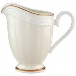 Ceainice, Servire cafea Vas servire lapte Villeroy & Boch Ivoire 0.25 litri