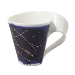 Default Category SensoDays Cana Villeroy & Boch NewWave Stars Gemini 0.30 litri