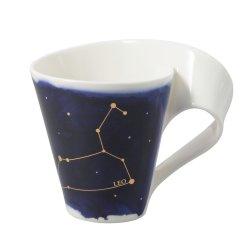 Servirea mesei Cana Villeroy & Boch NewWave Stars Leo 0.30 litri