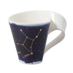 Servirea mesei Cana Villeroy & Boch NewWave Stars Virgo 0.30 litri