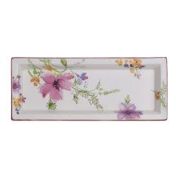 Cadouri pentru pasionati Bol rectangular Villeroy & Boch Mariefleur Gifts 23.6x9.7cm
