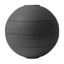 Default Category SensoDays Set servire Villeroy & Boch Iconic La Boule Black