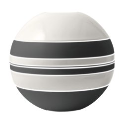 Default Category SensoDays Set servire Villeroy & Boch Iconic La Boule Black & White