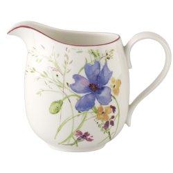 Ceainice, Servire cafea Vas servire lapte Villeroy & Boch Mariefleur Basic 0.60 litri