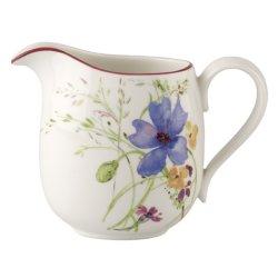 Ceainice, Servire cafea Vas servire lapte Villeroy & Boch Mariefleur Basic 0.30 litri