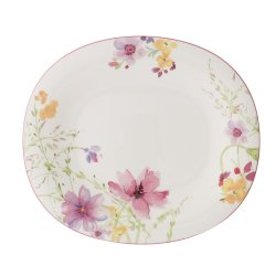 Default Category SensoDays Platou oval Villeroy & Boch Mariefleur Basic 29x25cm