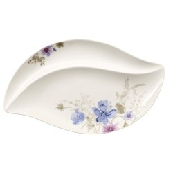 Default Category SensoDays Farfurie servire Villeroy & Boch Mariefleur Gris Serve & Salad 50x30cm