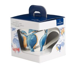 Servirea mesei Cana Villeroy & Boch NewWave Caffe King Fisher 0.30 litri giftbox