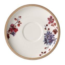 Farfuriuta pentru ceasca de cafea Villeroy & Boch Artesano Provencal Lavendel 16cm