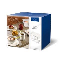 Default Category SensoDays Set mic dejun Villeroy & Boch For Me pentru 2 persoane