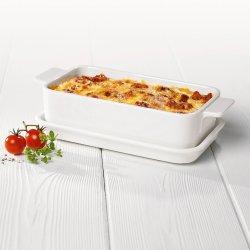 Default Category SensoDays Vas ceramic cu capac Villeroy & Boch Pasta Passion Lasagne dish, 25x14cm