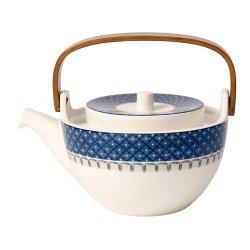 Default Category SensoDays Vas servire ceai Villeroy & Boch Casale Blu 6 persoane, 1 litru