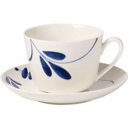 Default Category SensoDays Ceasca si farfuriuta ceai/cafea Villeroy & Boch Old Luxembourg Brindille 0.20 litri