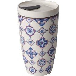 Cana pentru cafea Villeroy & Boch To Go 0.35 litri, Indigo