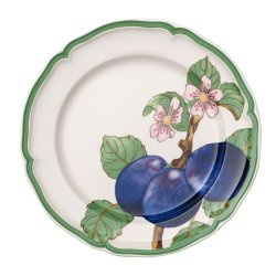 Default Category SensoDays Farfurie plata Villeroy & Boch French Garden Modern Fruits Plum 26cm