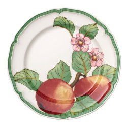 Default Category SensoDays Farfurie plata Villeroy & Boch French Garden Modern Fruits Apple 26cm