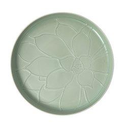 Default Category SensoDays Tava like. by Villeroy & Boch it's my home mineral 34cm
