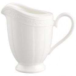 Default Category SensoDays Vas servire lapte Villeroy & Boch White Pearl 0.25 litri