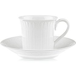 Default Category SensoDays Ceasca si farfuriuta pentru cafea Villeroy & Boch Cellini 0,20litri