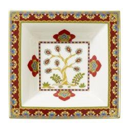 Bol patrat Villeroy & Boch Samarkand Rubin Gifts 14x14cm
