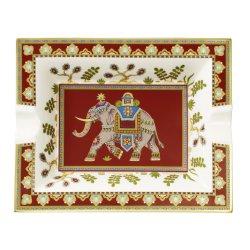 Decoratiuni  Scrumiera Villeroy & Boch Samarkand Rubin Gifts 17x21cm