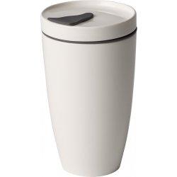 Cana pentru cafea Villeroy & Boch To Go 0.35 litri, alb