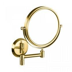 Mobilier de baie Oglinda cosmetica Bemeta Retro 13.3cm gold