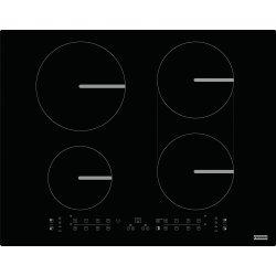 Plita inductie incorporabila Franke Smart FSM 654 IB BK, 4 zone, 65cm, Nero