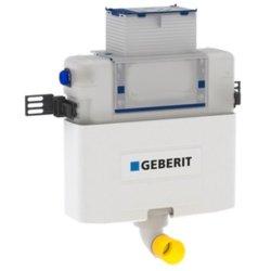 Default Category SensoDays Rezervor incastrat Geberit Omega de 12cm grosime, cu actionare frontala sau de sus, H82 cm