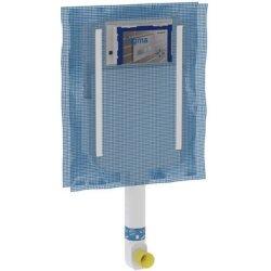 Rezervoare WC Rezervor incastrat Geberit Sigma UP720, grosime 8cm, actionare frontala