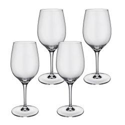 Seturi pahare Set 4 pahare vin alb Villeroy & Boch Entree Goblet 186mm, 0,30 litri
