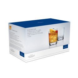 Pahare & Cupe Set 2 pahare Villeroy & Boch Purismo Bar 95mm, 320ml