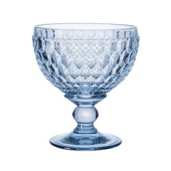 Default Category SensoDays Pahar Villeroy & Boch Boston Champagne Blue 0.40 litri