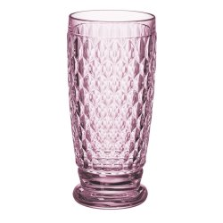 Default Category SensoDays Pahar bere Villeroy & Boch Boston Tumbler roz, 162mm, 0,40 litri