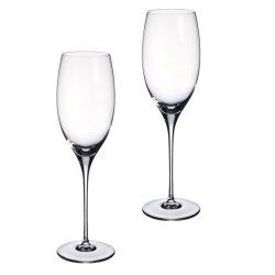 Seturi pahare Set 2 pahare vin alb Villeroy & Boch Allegorie Premium Fresh Riesling 262mm, 0.40 litri