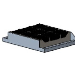 Default Category SensoDays Filtru carbune activ Teka 113290015