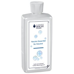 Parfum pentru lampa catalitica Berger Neutre Essentiel 500ml