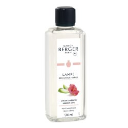 Default Category SensoDays Parfum pentru lampa catalitica Berger Hibiscus Love 500ml