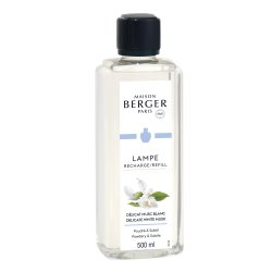 Default Category SensoDays Parfum pentru lampa catalitica Berger Delicate White Musk 500ml