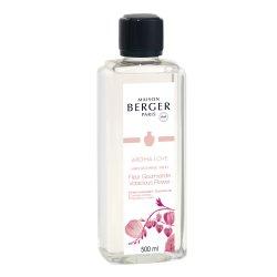Parfum pentru lampa catalitica Berger Aroma Fleur Gourmande 500ml