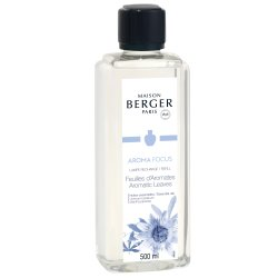 Default Category SensoDays Parfum pentru lampa catalitica Berger Aroma Focus  Aromatic Leaves 500ml