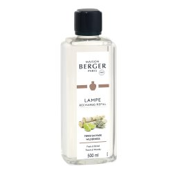 Default Category SensoDays Parfum pentru lampa catalitica Berger Terre Sauvage 500ml