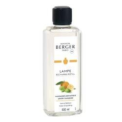 Default Category SensoDays Parfum pentru lampa catalitica Berger Mandarine Aromatique 500ml