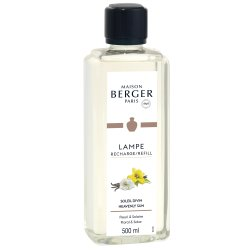 Default Category SensoDays Parfum pentru lampa catalitica Berger Soleil Divin 500ml